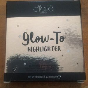 Ciate London Glow-To highlighter